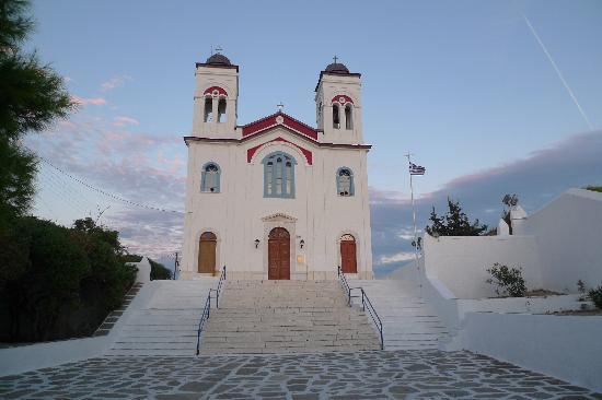 Paros, Grèce : C:\fakepath\023 - Naussa