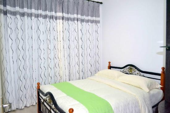 Luuhoo Service Apartment Sanya Nanfeng