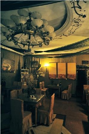 Yinwei Saipu Art Inn: 0