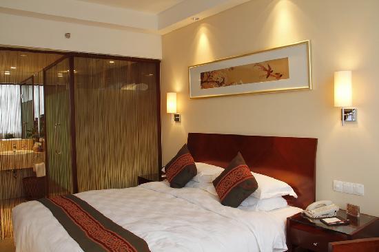 Sophia Hotel: 房间细节 04