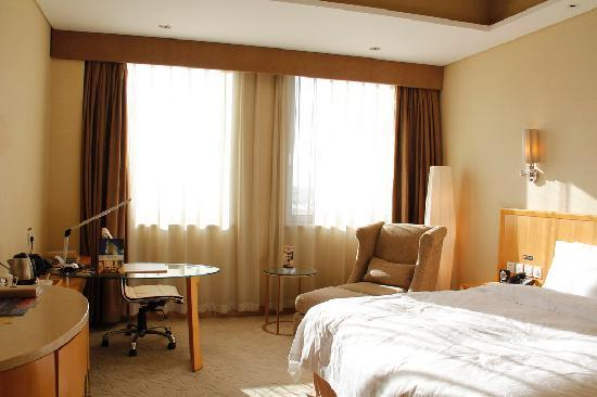 Photo of Gongda Jianguo Grand Hotel Beijing