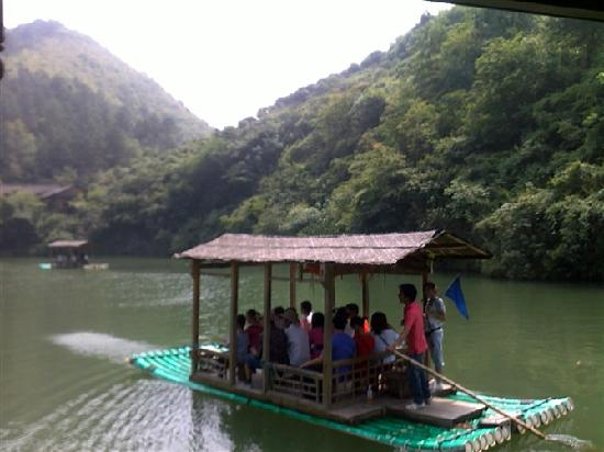 Gudong Scenic Resort