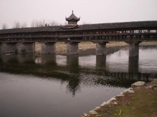Dongkou County