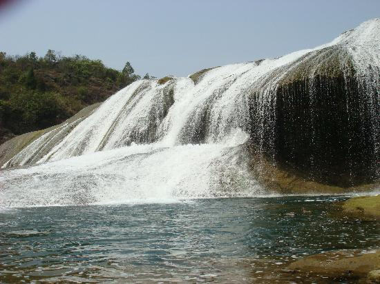 Huanguoshu Steles Park of Anshun