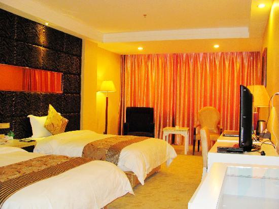 Huiyuan Jinjiang International Hotel
