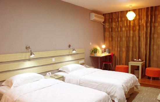 Shidai Yaju Hotel: 11