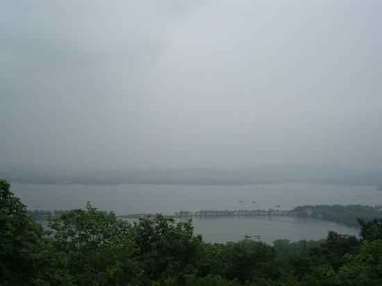 Hangzhou, Chine : DSC04911