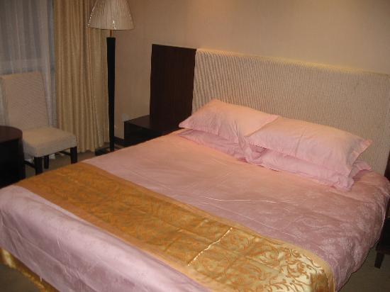 Xinhengshan Hotel