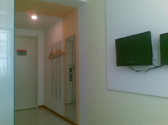 Grace Inn Qingdao Ningxia Road : 20110529(002)