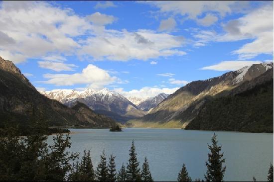 Ranwu Lake