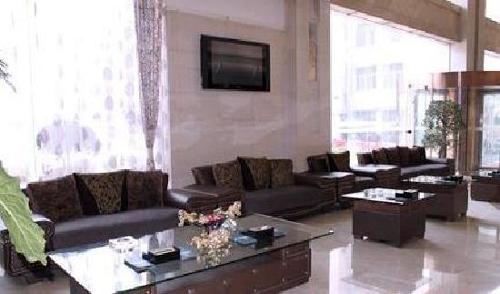 Fuhai Yuntian Hotel