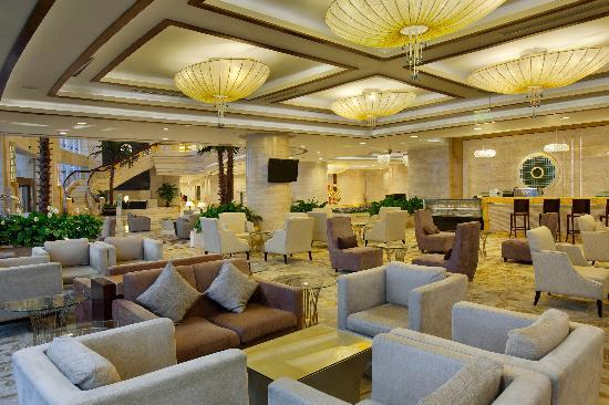 Friend Plaza Hotel Dandong