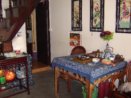 Qingyage Hostel
