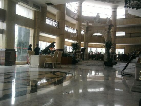 Litian Hotel: 照片1233