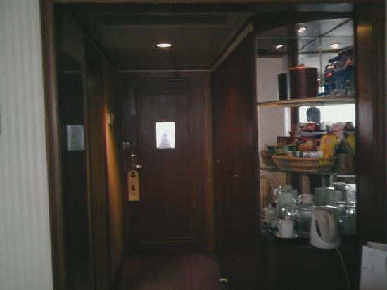 Litian Hotel: 照片1231