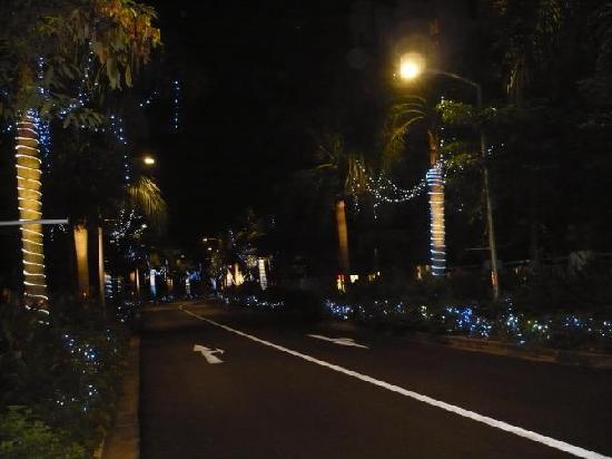 Singapore, Singapore: 夜景