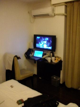 Orange Hotel Beijing Yayun Village: ALIM4514