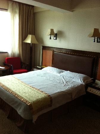 Jinyuan Mansion Hotel