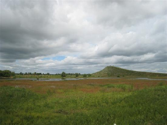 Mingyue Island