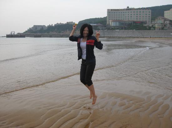 Weihai International Bathing Beach: IMG_0311