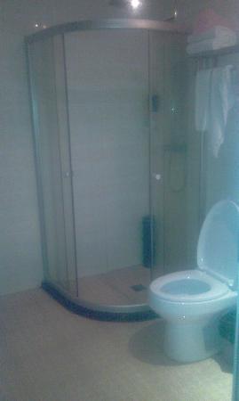 Mingyang Hotel: bathroom1