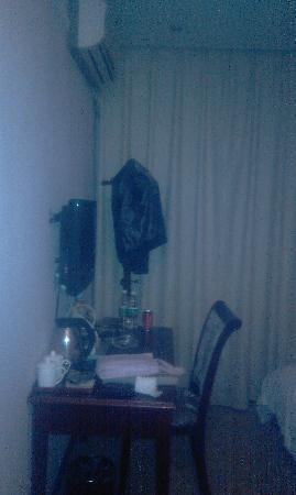 Mingyang Hotel: room1