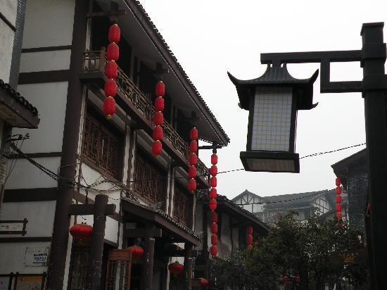 Ciqikou (Porcelain Port): DSCN1401