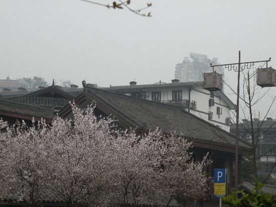 Ciqikou (Porcelain Port): DSCN1406