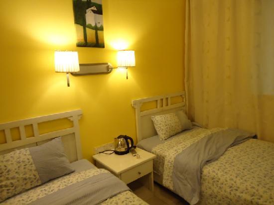 O-Lazy Hostel: DSC00583