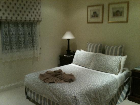 ألدرمير إيستايت: 卧室