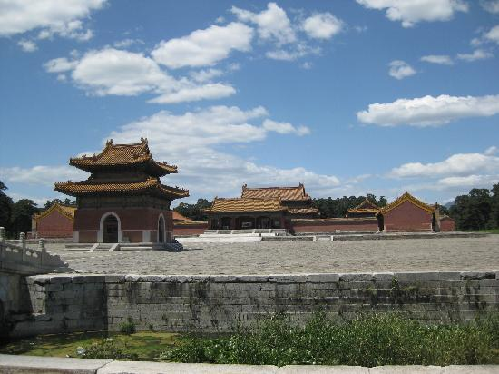 Western Qing Tombs Photo
