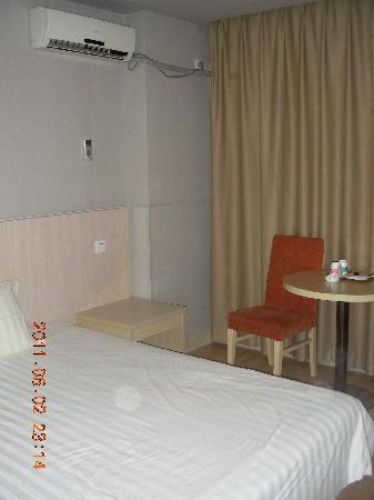 Jinjiang Inn Shenzhen Fumin Road: dscn3589