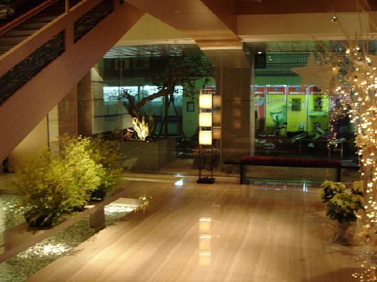 City Suites Taipei Nanxi: C:\fakepath\1 (1)