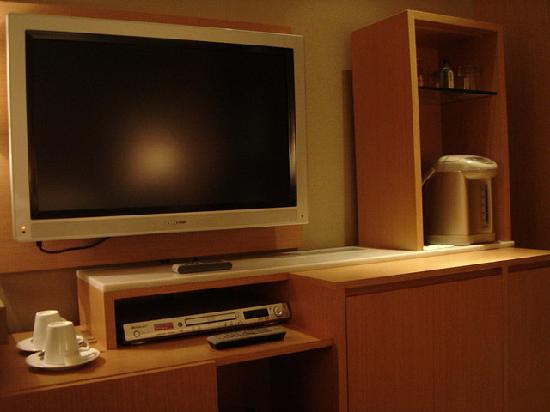 City Suites Taipei Nanxi: C:\fakepath\1 (5)