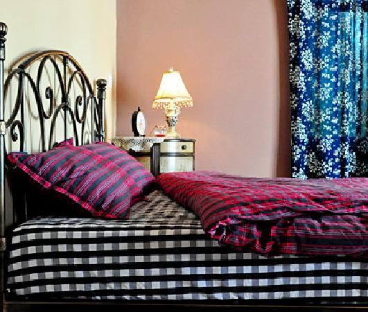 Mugua Buzai Shushang Seaside Hostel: 再遇旧时光1