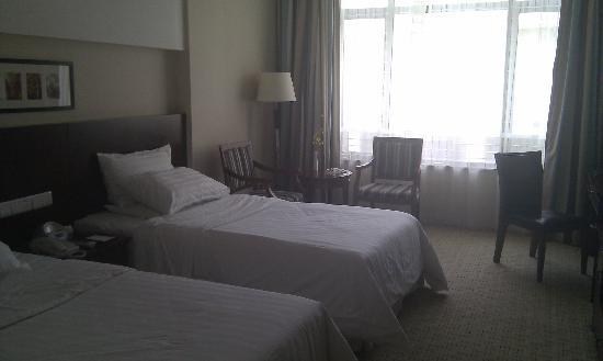 Yanqi Holiday Hotel: IMAG0100