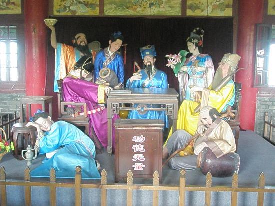 Penglai Tianhou Palace
