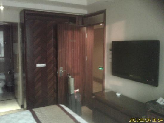 Guidu Hotel: IMAG0249