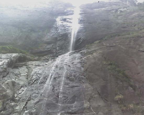 庐山地质公园
