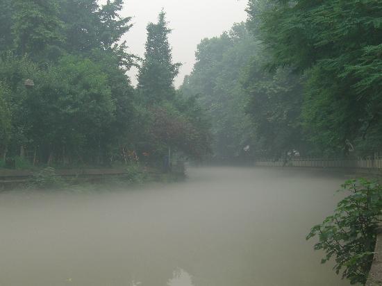 Huan Huaxi Park