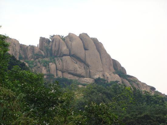 Wulian Mountain: 照片 149