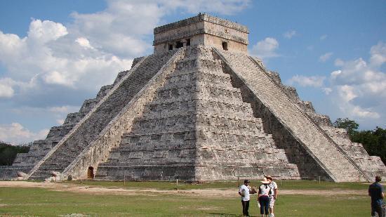 Chichén Itzá: C:\fakepath\DSC03479