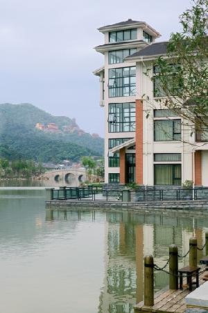 ฮางโจว์ ซานนาดู รีสอร์ท: getlstd_property_photo