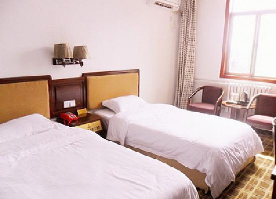 Bojun'an Hotel