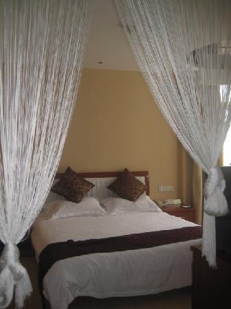 Yindu Hotel: 房间