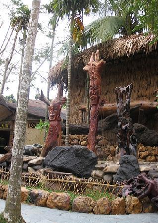 Binlang Ethnic Village ภาพถ่าย