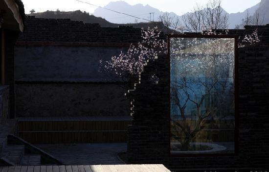 Great Wall Box House (Beijing) : 梦幻