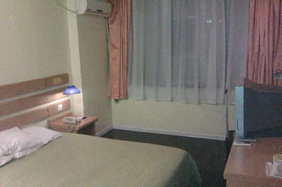 Home Inn(Guangbutun): IMAG0374