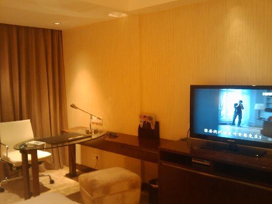 Lan Jiang Hotel