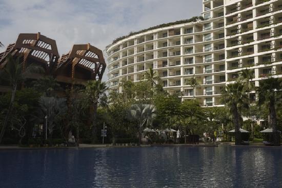 Ocean Sonic Resort : xxxxxxxxxxxxxxxxxxxx
